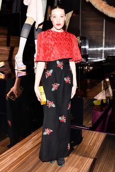 Kicking Off New York Fashion Week With Prada and Zegna