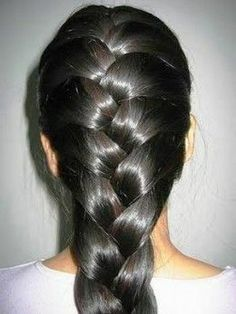 Home Remedy Best Oils For Healthy Hair Hair Make Hair Grow Faster, How To Make Hair, Grow Hair, Hot Hair Styles, Natural Hair Styles, Strong Hair, Smooth Hair, Shiny Hair, Gorgeous Hair