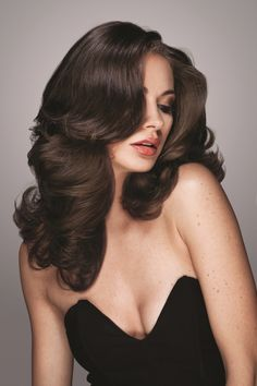 Hairstyles How To: Vitamin B5 Blowout by Peter Coppola