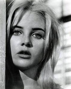 The lovely Sue Lyon (Lolita)