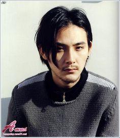 And for a Japanese Akkarin, Matsuda Ryhei perhaps?