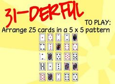 Everybody is a Genius: First Day of middle school math card game