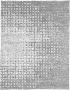 Marmanhig Hand Knotted Tibetan Rug from the Tibetan Rugs 1 collection at Modern Area Rugs