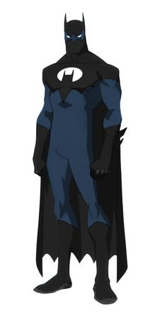 Batman - Dick Grayson