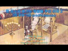 [히브리서] 첫 성소와 섬기는 예법을 주신 이유 (2) (히 9:9-15절) by 뉴저지 Jesus Lover