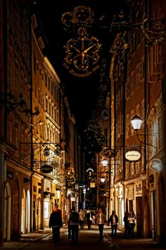 Salzburg, Austria.I want to go see this place one day.Please check out my website thanks. www.photopix.co.nz