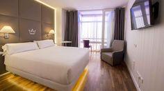 #habitacion #bedroom #eraseunhotel #hotel #madrid #decoracion #interior