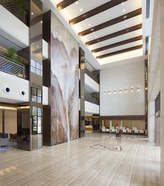 Robarts Spaces - Angel Women's & Children's Hospital - Chongqing