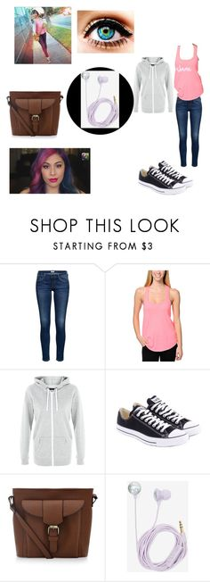 """Ihascupquake Max cosplay - Life is strange"" by momo-diomands ❤ liked on Polyvore featuring Converse, Bando, women's clothing, women's fashion, women, female, woman, misses and juniors"