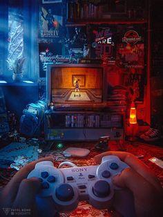HD wallpaper: Play Station, joystick, Tomb Raider, Tomb Raider IV: The Last Revelation Ps Wallpaper, Game Wallpaper Iphone, Iphone Backgrounds, Retro Videos, Retro Video Games, Retro Games, Classic Video Games, Video Game Rooms, Video Game Art