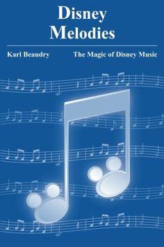 Disney Melodies: The Magic of Disney Music @ niftywarehouse.com
