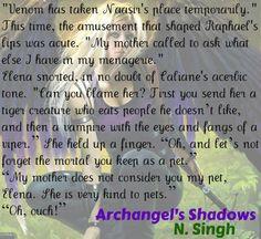 archangel's legion quotes - Google Search