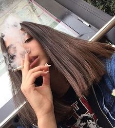 Smoking girls are sexy: Photo Bad Girl Aesthetic, Aesthetic Grunge, Smoke Photography, Photography Poses, Tumbr Girl, Rauch Fotografie, Cigarette Aesthetic, Girls Smoking Cigarettes, Cigarette Girl