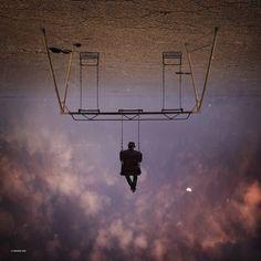 Surreal Photography – Fubiz™ by Baptiste.B