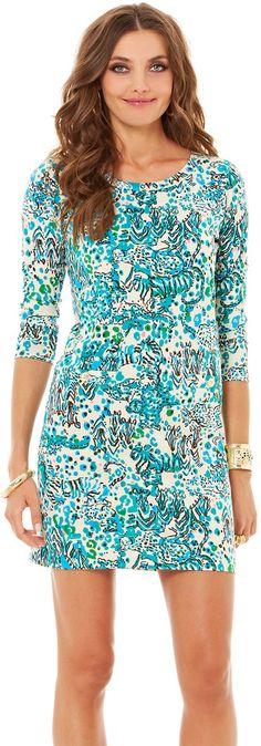 Corine T-Shirt Dress http://stylesvogue.com/homecoming-dresses-2014/