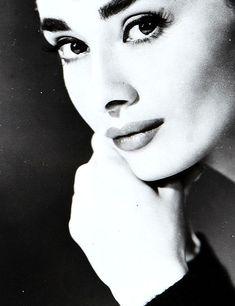 In Love♥ With Audrey Hepburn
