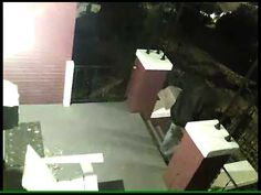 The Metropolitan Police Department seeks the public's assistance in identifying a person of interest in reference to a Theft II which occurred in the 600 block of F Street, NE, on November 14, 2013. The subject was captured by the home's surveillance camera as he entered the porch and removed a package belonging to the residence.