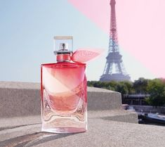 Ode To Happiness, Pink Filter, Bright Side Of Life, Rose Perfume, Rose Colored Glasses, Beautiful Perfume, Lancome, Instagram Posts, Instagram Ideas