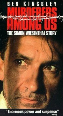 Watch->> Murderers Among Us: The Simon Wiesenthal Story 1989 Full - Movie Online Popular Movies, Good Movies, Simon Wiesenthal, Paul Freeman, Movie Synopsis, New Toy Story, The Image Movie, Character Names, Movie Collection