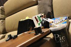"""What sweet tooth?"" - #MiniAbe - IPic Bolingbrook Enjoy Illinois  ~~ thepromenadebolingbrook.com"