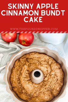 Ww Recipes, Skinny Recipes, Apple Recipes, Fall Recipes, Cooking Recipes, Ww Desserts, Dessert Recipes, Apple Desserts, Weight Watchers Snacks