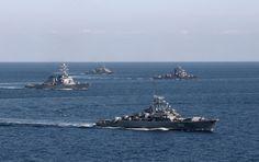 #срочно #Политика | Литва зафиксировала около своей границы военные корабли РФ | http://puggep.com/2015/09/16/litva-zafiksirovala-okolo-svoe/