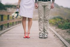 Relaxed and Crisp Nautical Wedding Day Style | Alexandra Wallace Photography | See More! http://heyweddinglady.com/casual-chic-nautical-beach-styled-shoot-from-alexandra-wallace-photography/