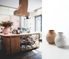 dream kitchen. beautiful.