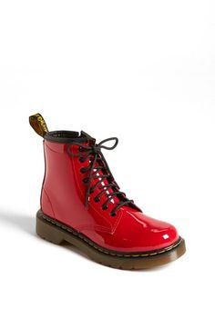 Dr. Martens Boot (Toddler & Little Kid) available at #Nordstrom