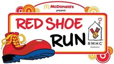 I am proud to be participating in the 13th Annual Red Shoe Run on January 21, 2017! Will you sponsor me by making a donation to support me in my efforts? By doing so you are making a difference in the lives of the hundreds of families who call Ronald McDonald House Charities of Alabama (RMHCA) home each year. Thank you for supporting my efforts to raise money for RMHCA!