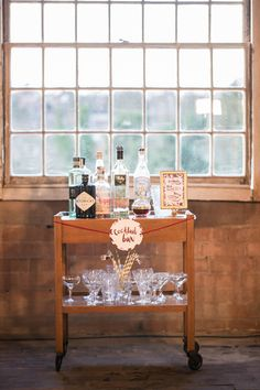 Our second Industrial wedding shoot at The West Mill that we organised and styled - Winter 2015