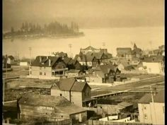 """Vancouver Exposed """"A History in Photographs"""""""