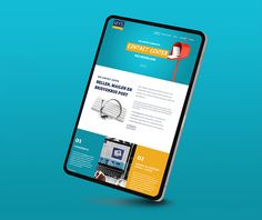 A new website for telemarketing agency MYS Contact Center. Based in The Netherlands Environmental Change, Freelance Graphic Design, Netherlands, Web Design, Website, The Nederlands, The Netherlands, Design Web, Holland