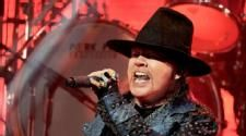 AC/DC Confirm Axl Rose Is New Lead Singer, Joining Band on Tour