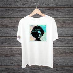Estampa camiseta