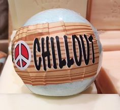 Cheer Up - Slowdown - Chill Out Peppermint Power Packed Mini Bath Bomb Mini Bath Bombs, Metal Garden Art, Cheer Up, Bar Signs, Beach House Decor, Soy Candles, Peppermint, Chill, Great Gifts