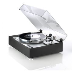The official Thorens® website: Turntables, Electronic, Accessories Audio Design, Speaker Design, Play That Funky Music, Turntable, Classic, Simple, Electric Motor, Derby, Record Player