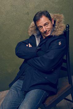 Jason Isaacs Photos: Sundance Film Festival Portraits: Day 2 OK I'm Tired now......LOL!
