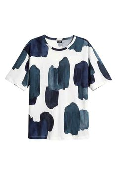 T-shirt estampada | H&M