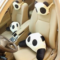 cute car accessories interior - Google Search