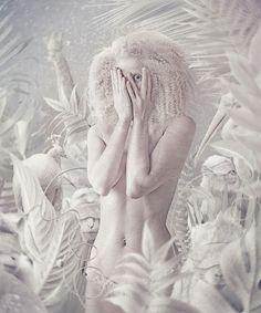 Elena Vizerskaya (Kassandra) is wonderful talented Russian artist, photographer specialized in photo manipulating.