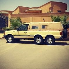 """Range Rover p38 6x6 #rangerover_p38 #rangeroverp38 #rangerover"""