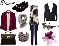 """Eleanor Calder Style"" by leanna-french on Polyvore"