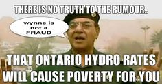 A Message from the Wynne Liberals #onpoli