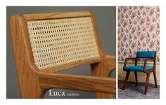 Cadeira Luca / Luca chair