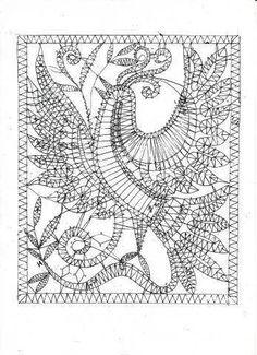 Bobbin Lacemaking, Bobbin Lace Patterns, Quilling Patterns, Point Lace, Irish Lace, Lace Embroidery, Lace Making, Irish Crochet, Hobbies And Crafts