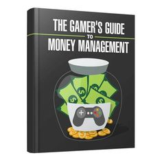 The Gamers Guide to Money Management Play Online, Online Games, Gamer's Guide, Gaming Computer, Money Management, Social Networks, Helping People, Internet Marketing, Digital Marketing