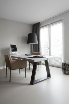 Remy Meijers Interieurarchitectuur Penthouse Amsterdam - Remy Meijers Interieurarchitectuur