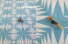 floor tiles http://www.pophamdesign.com/paterns.php?d=69&c1=ccc&c2=&c3=&c4=&c5=&c6=&c7=&c8=&c9=