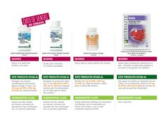 Nutrilite, Omega 3, Brain Health, Guide, Personal Care, How To Plan, Healthy, Strength, Language